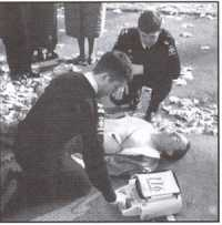 St John Ambulance Training