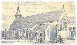 St. Peter's Church, Sheringham - Church of England